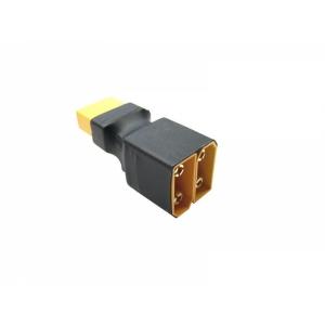 Adapter Stecker XT-90 seriell