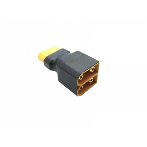 Adapter Stecker XT-90 parallel