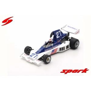 Parnelli VPJ4 Nr.27 M.Andretti 1976