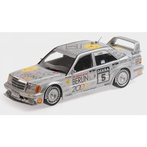 Mercedes 190E 2.5 16V Nr.5 DTM 1992