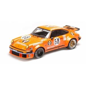 Porsche 934 RSR Turbo Nr.68 Le Mans 1978