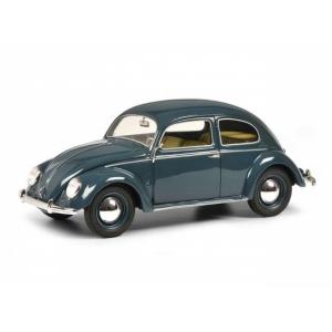 VW Bretzelkäfer blau 1949