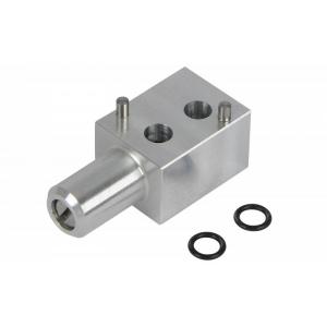 Druckregler Hydraulik