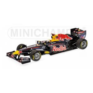 Red Bull Renault  RB7 S.Vettel 2011