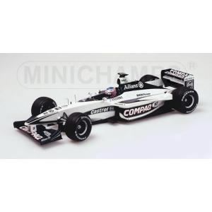 Williams BMW FW22 J. Button 2000