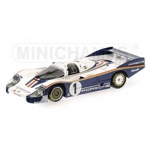 Porsche 956 L Nr.1 Team Rothmans Sieger