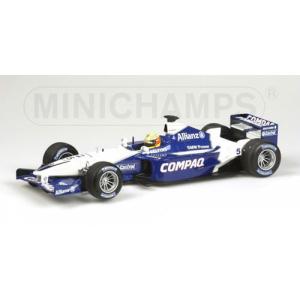 Williams BMW FW23  R.Schumacher 2001