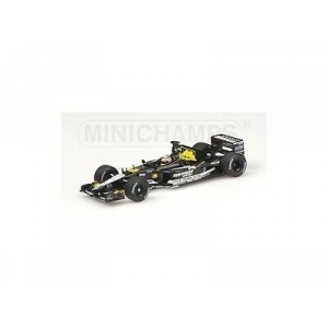 Minardi European PS01 T.Marques 2001