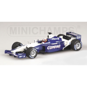Williams BMW FW23  J.P.Montoya 2001