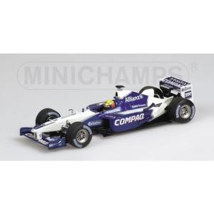 Williams BMW FW24 R.Schumacher 2002