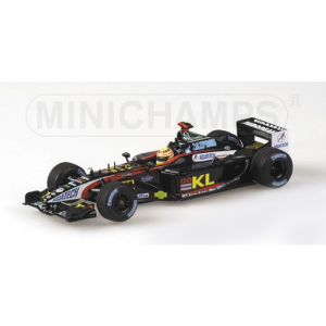 Minardi Asiatech PS02 A.Yoong 2002