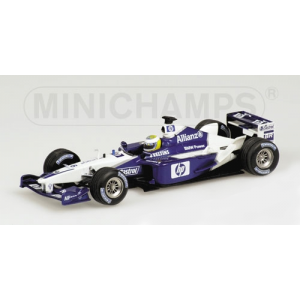 Williams BMW FW24 N.Rosberg 2002