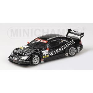 Mercedes CLK Nr.5 DTM U.Alzen 2002