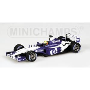 Williams BMW FW25 R.Schumacher 2003