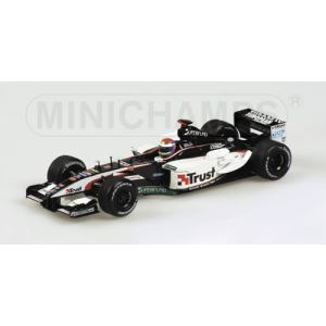Minardi Ford PS03 J.Wilson 2003