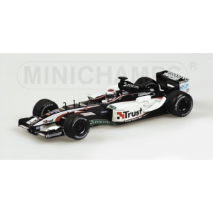 Minardi Ford PS03 J.Verstappen 2003