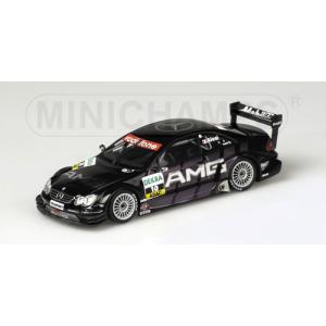 Mercedes CLK Nr.10 DTM J.Alesi 2003