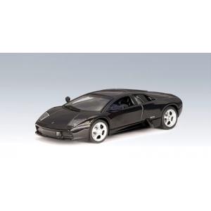 Lamborghini Murcielago schwarz met 2002