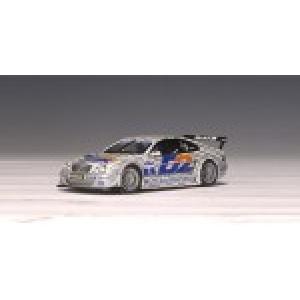Mercedes CLK Nr.2 DTM T.Jäger 2000