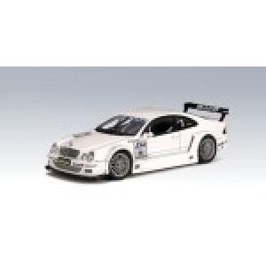 Mercedes CLK Nr.14 DTM P.Lamy 2000