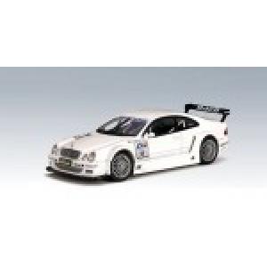 Mercedes CLK Nr.15 DTM D.Turner 2000