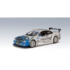 Mercedes CLK Nr.18 DTM M.Tiemann 2000
