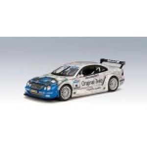Mercedes CLK Nr.19 DTM P.Dumbreck 2000