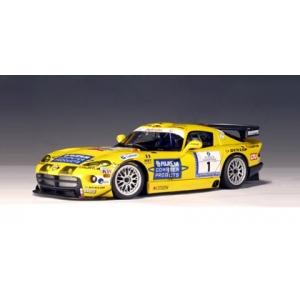 Dodge Viper GTS-R Nr.1 24h Nürburgring P