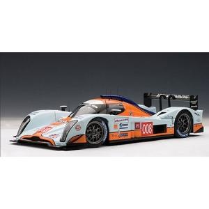 Lola Aston Martin LMP1 Nr.008 Le Mans 09