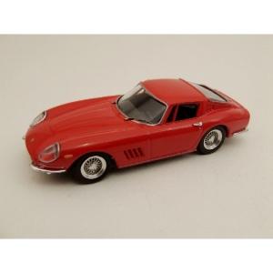 Ferrari 275 GTB/4 rot