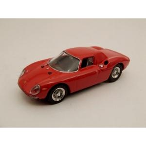 Ferrari 250 LM rot 1964