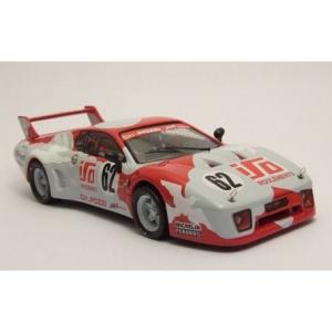 Ferrari 512 BB LM Nr.62 Le Mans 1979