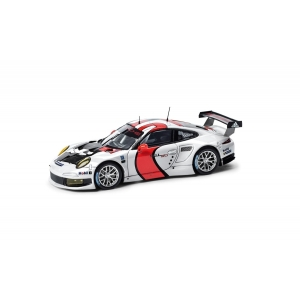 Porsche 911 RSR Nr. 92 FIA WEC 2013