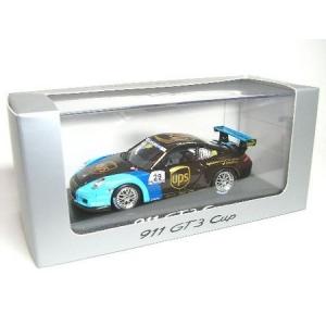 Porsche 911 GT3 Cup Nr.29 2005
