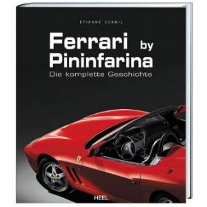 Ferrari by Pininfarina E.Cornil