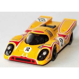 Porsche 917K Psycho gelb/rot Nr.2