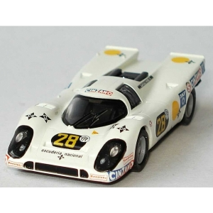 Porsche 917 K Nr.28 1000km Buenos Aires