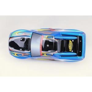 Karrosserie Max 18XXX CE18T blau