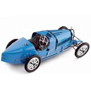 Bugatti Typ 35 Grand Prix hellblau 1924