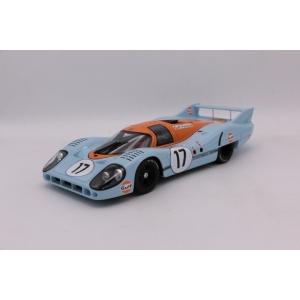 Porsche 917 LH Nr.17 Le Mans 1971