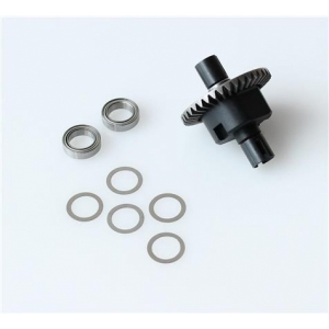 Differential komplett zu 3025