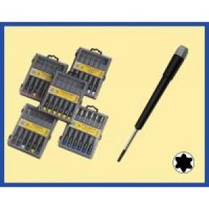 Torxschlüsselsatz 7 teilig