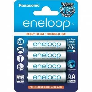 Eneloop Pro Accu 4-er Pack