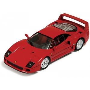 Ferrari F40 rot 1988