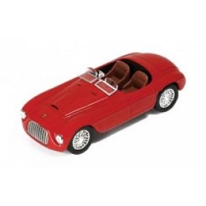 Ferrari 166 MM rot 1948