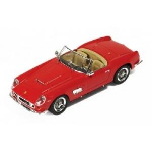 Ferrari 250 GT California Cabriolet rot