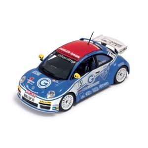 VW Beetle Cup Sieger 2001