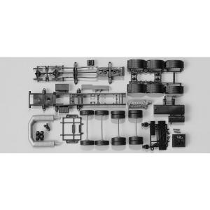 MAN TGA 660 Schwerlastzugmaschine
