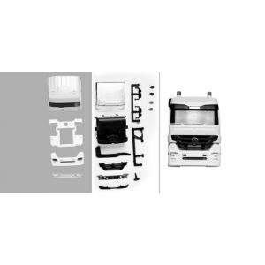 Mercedes Actros LH Fahrerhaus