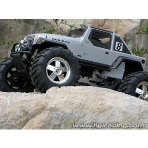 Karrosserie Jeep Wrangler Rubicon